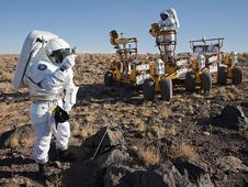 Америка згортає програму висадки на Місяць