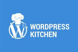 WP-kitchen. Перший досвід
